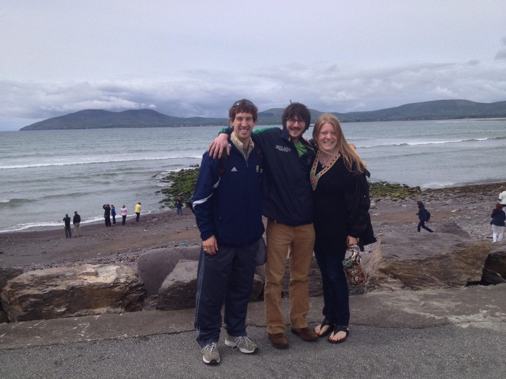 3/4 of Teach Bhride V in Kerry